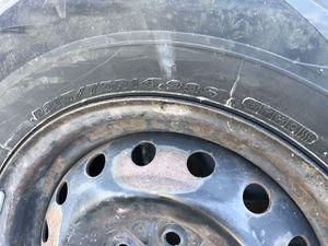 P215/75r14 hankook tires for Sale in Milwaukie, OR