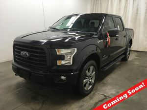 2017 Ford F-150 for Sale in Bedford, OH