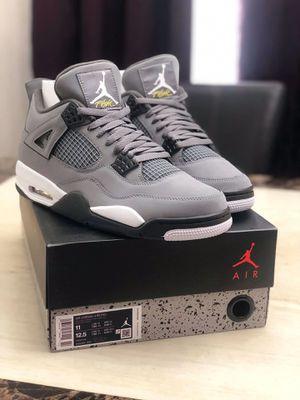 Jordan 4 Cool Grey for Sale in Clayton, NC