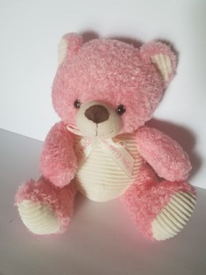 Teddy bear stuffed animal toy for Sale in Houston, TX