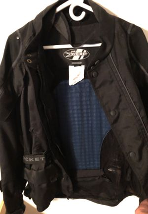 Protective motorcycle riding gear for Sale in Seattle, WA