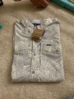 Patagonia shirt for Sale in Long Beach, CA
