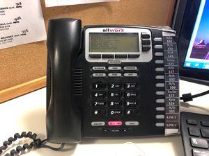 11 Allworx Model 9212 phones for Sale in Santa Monica, CA