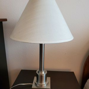 nightstand lamps x2 at $30 EACH for Sale in Keizer, OR