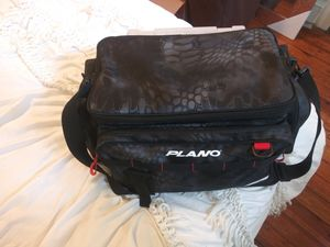 Fishing Tackle Box for Sale in Sellersville, PA