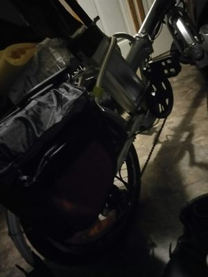 Cemoto folding electric bike for Sale in Baltimore, MD