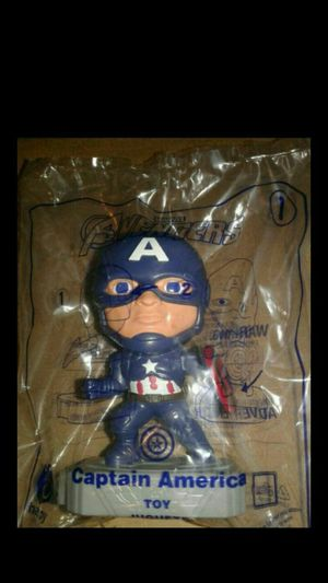 Avengers Toy for Sale in Los Angeles, CA