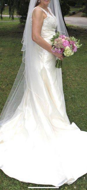 Joli Bridal Wedding Dress for Sale in Oakton, VA