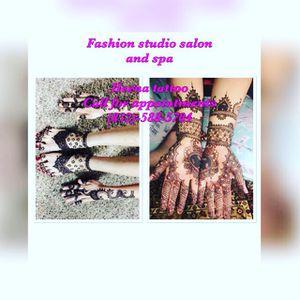 Fashion studio salon & spa for Sale in Houston, TX