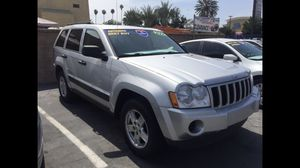 2006 Jeep Grand Cherokee Laredo for Sale in Lynwood, CA