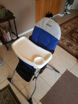 Cosco high chair for Sale in Tacoma, WA