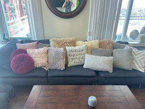 All pillows must go! for Sale in San Diego, CA
