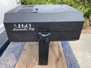 DJ Equipment..H2O machine-great effects-running water-San Fernando Valley-northridge for Sale in Los Angeles, CA