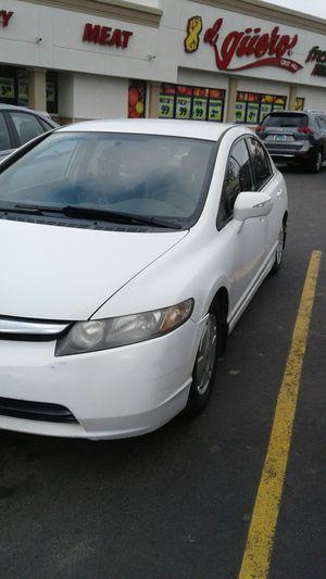 Honda civic for Sale in Joliet, IL