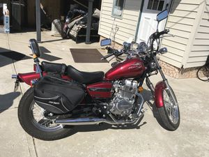 Honda rebel for Sale in Cleveland, OH