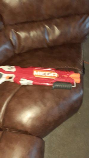 Nerf 2015 shot gun for Sale in Pomona, CA