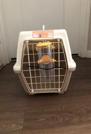 Traveling dog kennel for Sale in Orlando, FL