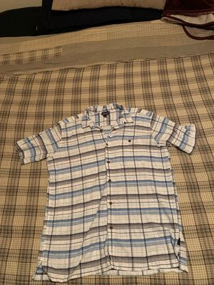 Patagonia button up for Sale in League City, TX