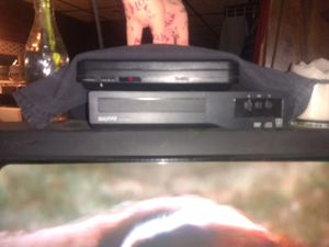 Sanyo DVD player for Sale in Fenton, MO