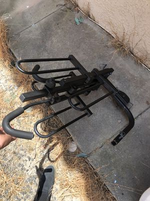 Bike rack for Sale in Carlsbad, CA