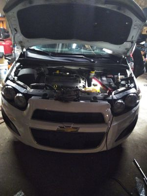 2014 Chevy Sonic for Sale in Calumet City, IL