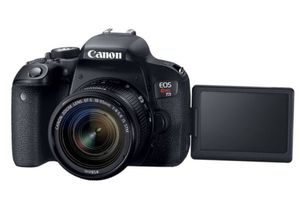 CANON EOS REBEL T7i for Sale in Vancouver, WA