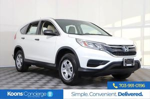 2015 Honda Cr-V for Sale in Vienna, VA