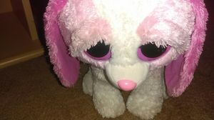 Bunny plushie for Sale in Pickerington, OH