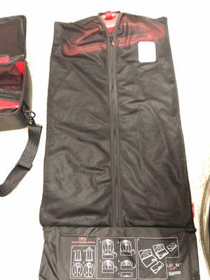 Red Eye Carry on Garment Bag for Sale in Philadelphia, PA