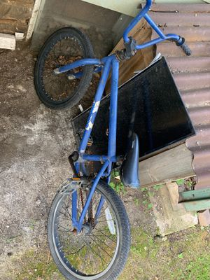 Mongoose bmx bike for Sale in Butler, PA