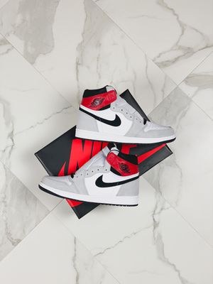Jordan 1 Smoke Grey for Sale in Sedro-Woolley, WA