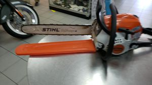 Stihl MS211C Chain Saw for Sale in Orlando, FL