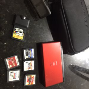 Nintendo DS Lite for Sale in New Port Richey, FL