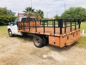 Ford F-350 heavy duty gas for Sale in Houston, TX
