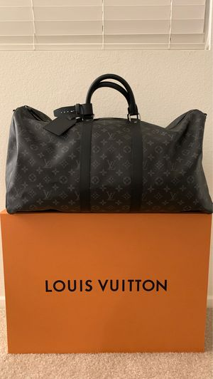 Louis Vuitton duffel bag for Sale in Riverside, CA