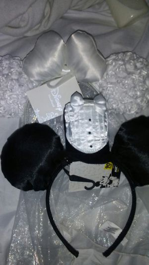 Mickey ears for Sale in San Antonio, TX