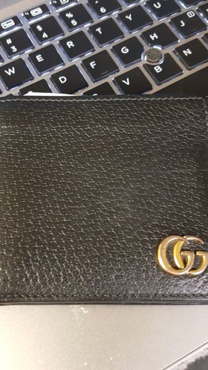 Authentic Gucci Wallet for Sale in Los Angeles, CA