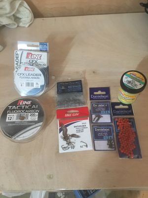 Fishing supplies for Sale in Reno, NV