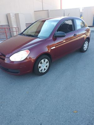 2007 Hyundai Accent for Sale in Taylorsville, UT