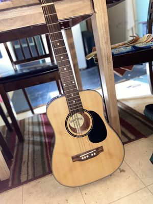 Great Divide guitar for Sale in Dillwyn, VA