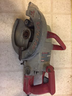 Skill Saw. Works perfect for Sale in Tracy, CA