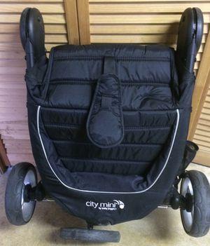 Baby Jogger City Mini Single Stroller for Sale in Glenarden, MD