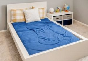 Ikea twin bed for Sale in Saint Paul, MN