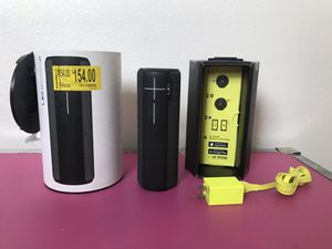Bluetooth UE Boom2 for Sale in Houston, TX