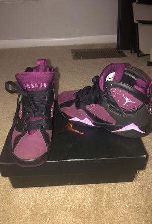 Jordan 7s for Sale in Rockville, MD