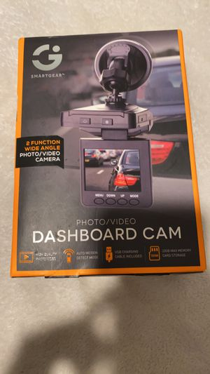 Dashboard cam for Sale in Fremont, OH