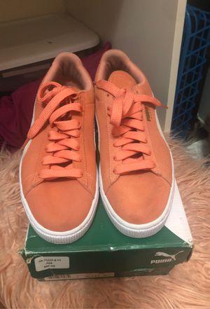 Women's 9 1/2 puma shoes for Sale in Tamarac, FL