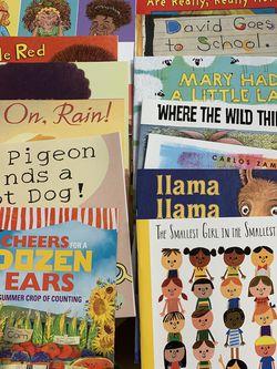 Brand New Kindergarten Scholastic Books! for Sale in Fort Lauderdale,  FL