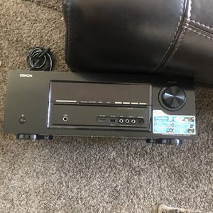 Home Theater Receiver for Sale in East Los Angeles, CA