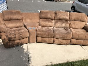 Couch-free for Sale in Stafford Township, NJ